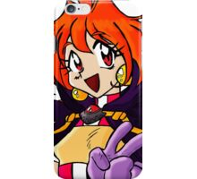 Slayers - VICTORY! iPhone Case/Skin