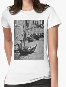 The Gondolier (1) T-Shirt