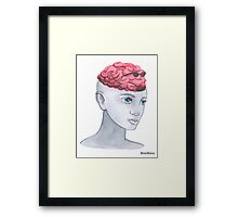 LocaMotion - 4 Awesome Reasons Why Thinking INSIDE The Box Gets You Ahead Framed Print