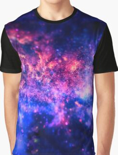 The center of the Universe (The Galactic Center Region ) Graphic T-Shirt