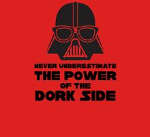 Power of the Dork Side Unisex T-Shirt