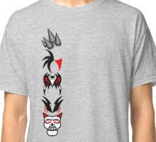 Legion of Doom, Road Warriors, wrestling Classic T-Shirt
