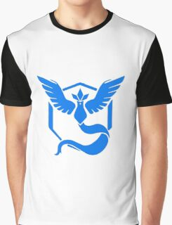Team Mystic - Pokémon Go  Graphic T-Shirt