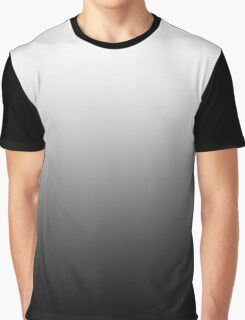 black shade Graphic T-Shirt