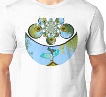 Rough Lane - Fairway Drive Unisex T-Shirt