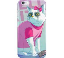 Hello Kitty Badass iPhone Case/Skin