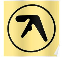 The Aphex Twin Poster