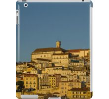 The Ancient University of Coimbra Portugal iPad Case/Skin