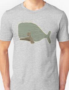 blue whale T-Shirt