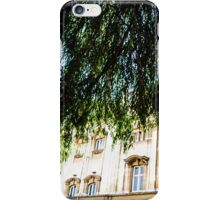 fallen iPhone Case/Skin