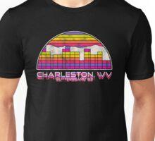 Glittertown, WV Unisex T-Shirt