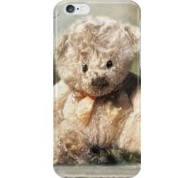 The Bone Collector - 11 iPhone Case/Skin