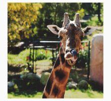 Baringo Giraffe Baby Tee