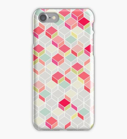 geo iPhone Case/Skin