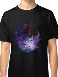 Final Fantasy IV logo universe Classic T-Shirt
