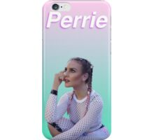 Perrie Edwards x Blue iPhone Case/Skin