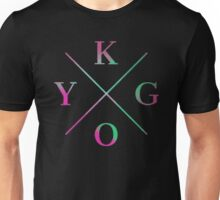 KYGO Color Unisex T-Shirt