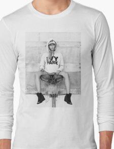 Beyonce Long Sleeve T-Shirt