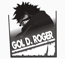 Pirate King Gol D. Roger - 22 years from the past One Piece - Short Sleeve