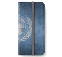 NatIOns iPhone Wallet/Case/Skin