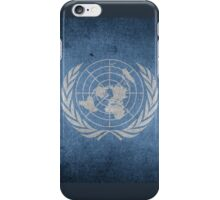 NatIOns iPhone Case/Skin