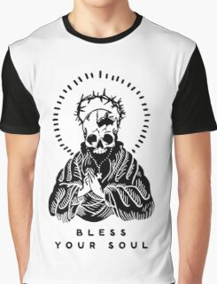 Bless Your Soul Graphic T-Shirt