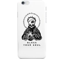 Bless Your Soul iPhone Case/Skin