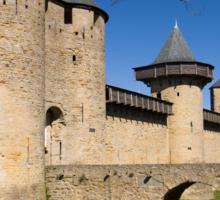Carcassonne Sticker