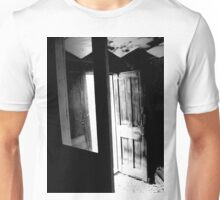 Ready To Leave Unisex T-Shirt