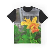 Flower 6 Graphic T-Shirt