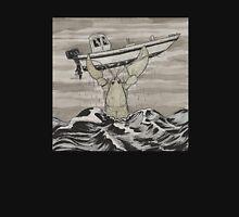 Crustacean's Revenge Unisex T-Shirt
