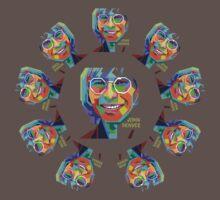 John Denver ~ Pop Art #2 Kids Clothes