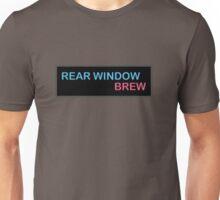 Rear Window Brew Unisex T-Shirt
