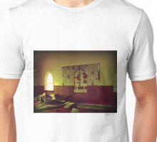 Red Altar  Unisex T-Shirt