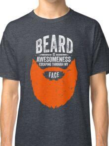 Got beard? Classic T-Shirt