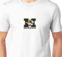 Mizzou - University of Missouri Unisex T-Shirt