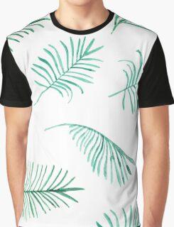 greens Graphic T-Shirt