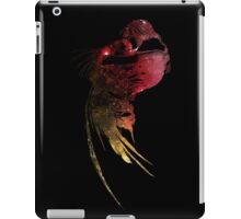 Final Fantasy VIII logo universe iPad Case/Skin