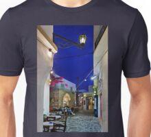 Nights in Plaka - Milos island Unisex T-Shirt