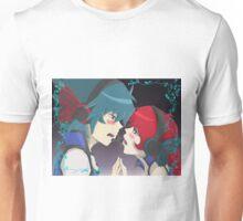 yugioh gx x oc Unisex T-Shirt