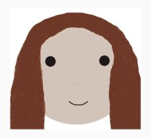 Hermione Tsum Tsum Kids Tee