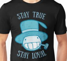 Turniphead Loyalty  Unisex T-Shirt