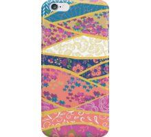Global Landscape iPhone Case/Skin