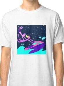 Jet Ski Fun Classic T-Shirt