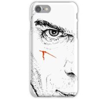 Dexter Slice of Life iPhone Case/Skin