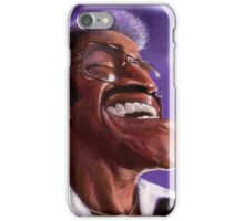 Sammy Davis Jr iPhone Case/Skin