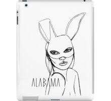 Alabama Project Love´s Kate iPad Case/Skin