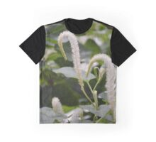 Flowers 7 Graphic T-Shirt