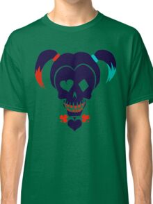 Suicide Harley Classic T-Shirt