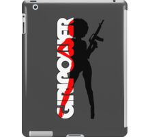 Girlpower. iPad Case/Skin